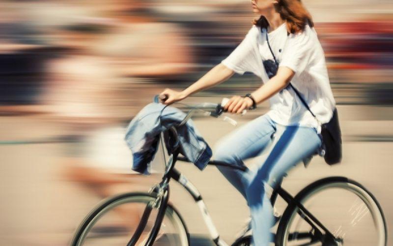 Πέντε λόγοι υγείας για να κάνετε ποδήλατο