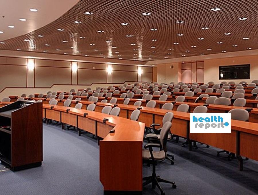 """Πως θα """"κουρευτούν"""" τα ιατρικά συνέδρια! Όλες οι αλλαγές που προβλέπει το νομοσχέδιο του υπ.Υγείας"""