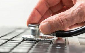 ηλεκτρονικός φάκελος ασθενούς
