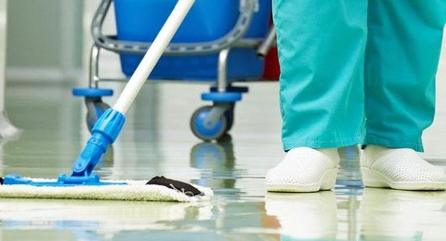 Τέλος οι εργολάβοι καθαριότητας στο νοσοκομείο της Σύρου! Πόσες προσλήψεις έγιναν