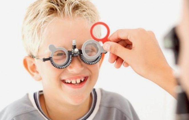 Κάθε πότε χρειάζονται τσεκάπ τα παιδικά μάτια;