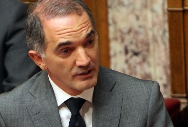 Στη Βουλή η δικογραφία Σαλμά για τις αρθροσκοπήσεις! Θα αρθεί η ασυλία του;