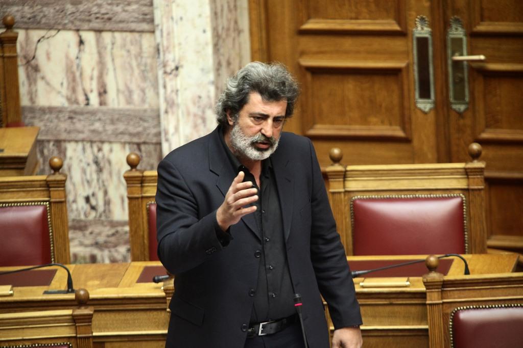 Π.Πολάκης: Γιατί αρνήθηκα να αρθεί η ασυλία μου! Νέες επιθέσεις σε Άδωνι