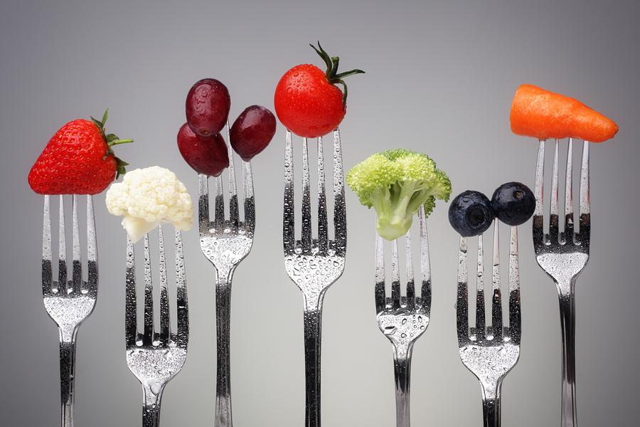 Καύσωνας: Δείτε τι να φάτε για να δροσιστείτε!