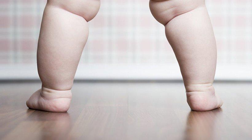 Νέα σύμπραξη Novo Nordisk και UNICEF για την πρόληψη της παιδικής παχυσαρκίας!