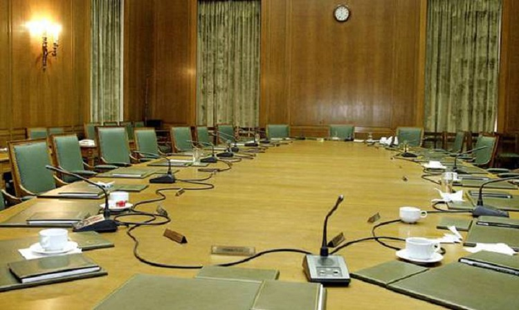 Αξιολόγηση ανά μήνα για τους υπουργούς πριν τον ανασχηματισμό