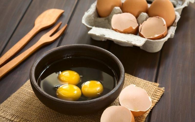 Χοληστερίνη: Πόσα αυγά επιτρέπεται να τρώτε άφοβα;