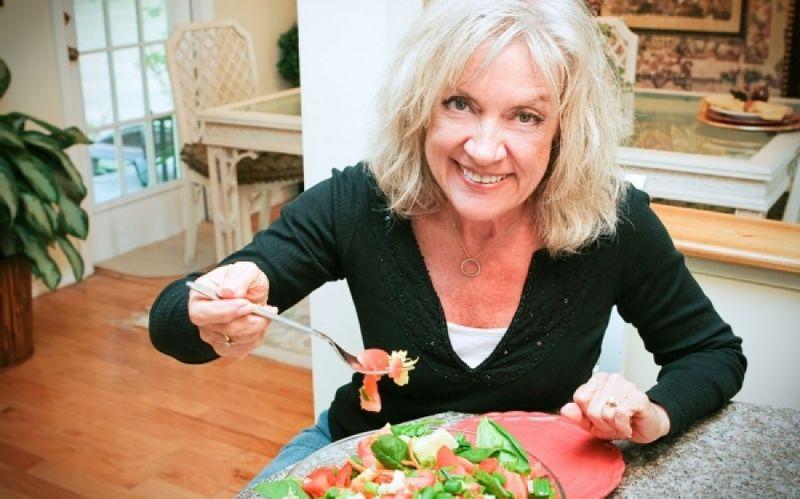 Τρίτη ηλικία: Πρέπει ή όχι οι ηλικιωμένοι να κάνουν δίαιτα;