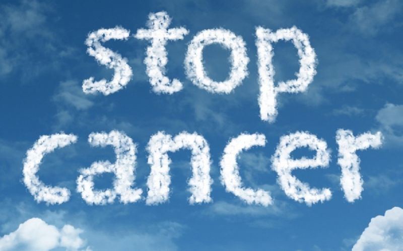 «Πάτα το Κουμπί, Χτύπα τον Καρκίνο»