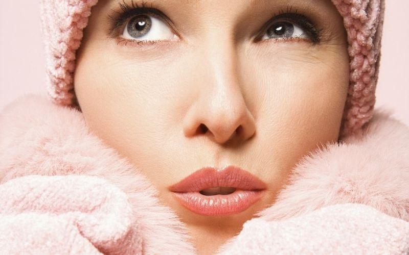 Κρύο: Ποια προβλήματα υγείας προκαλεί στο δέρμα και ποια επιδεινώνει