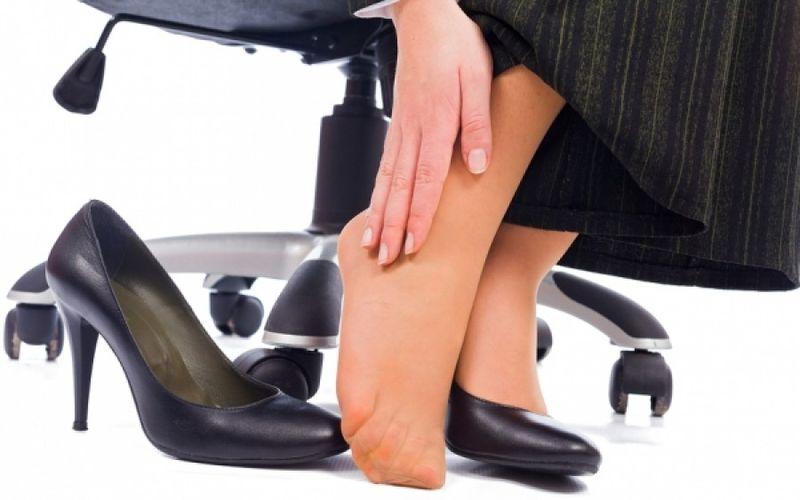 Πρήξιμο ποδιών: Ποιες είναι οι συνηθέστερες αιτίες