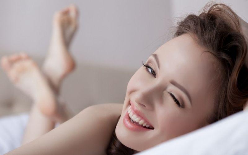 Μόνο για γυναίκες: Ποια είναι η καλύτερη ώρα για σεξ και ψώνια;