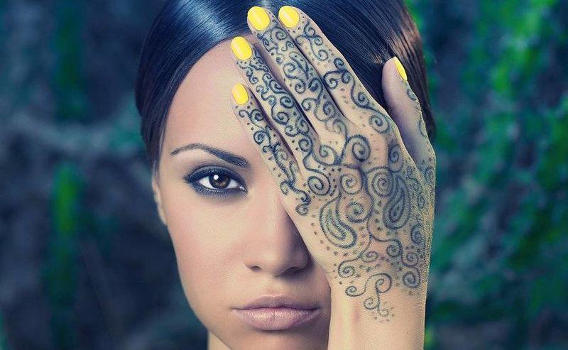 Τατουάζ: Πως μπορείτε να το «σβήσετε»