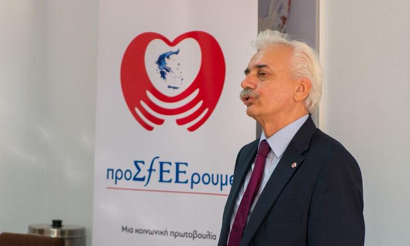 ΣΦΕΕ & ΕΕΣ: Η πόλη της Φλώρινας, β' σταθμός του Προγράμματος «προΣfEEρουμε»