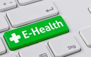 ηλεκτρονική υγεία
