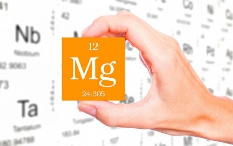 Μαγνήσιο: Γιατί είναι απαραίτητο στην υγεία μας;