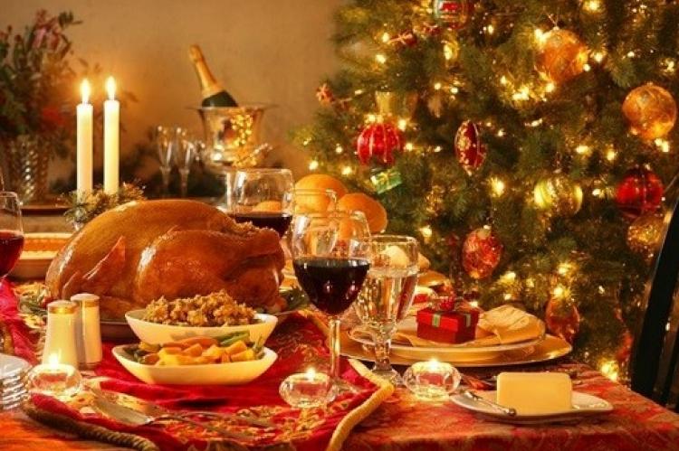 Χριστουγεννιάτικο τραπέζι: Πόσες θερμίδες έχει;