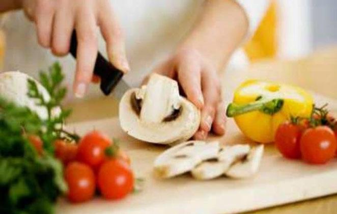 Πάρκινσον: Τι να προσέχετε όταν μαγειρεύετε για τους ασθενείς