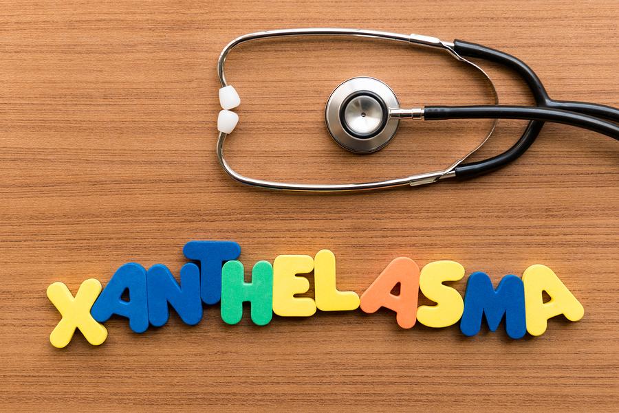 Ξανθέλασμα: Τι αποκαλύπτει για την υγεία;