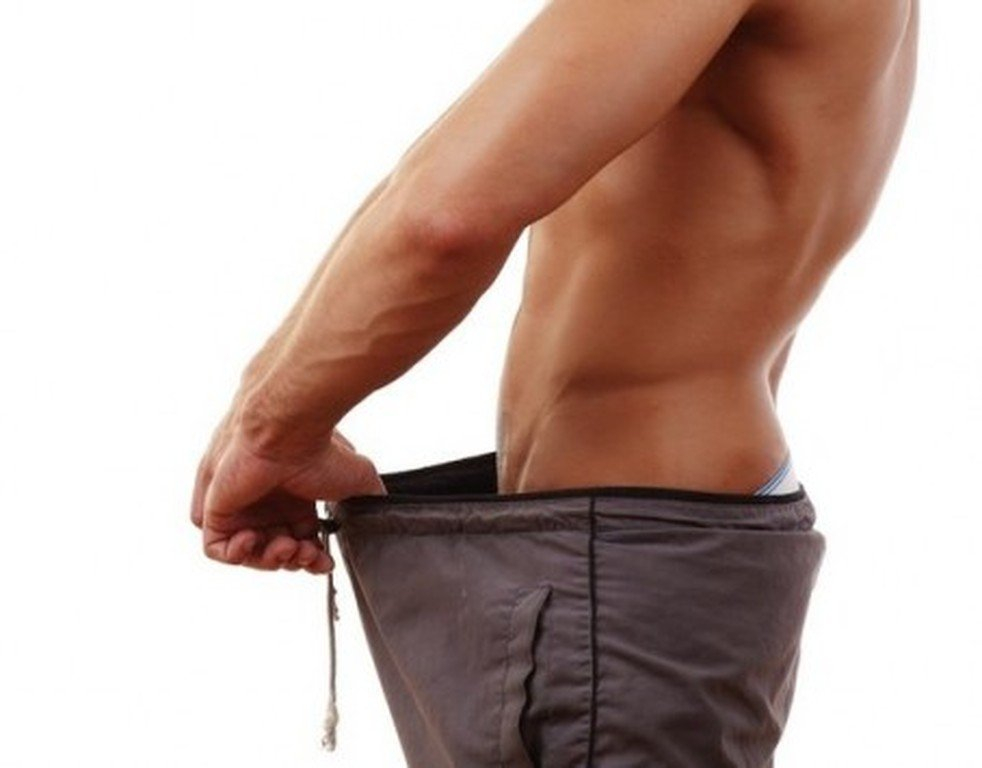 Μικροφαλλία: Όταν οι άνδρες πιστεύουν ότι έχουν μικρά προσόντα!