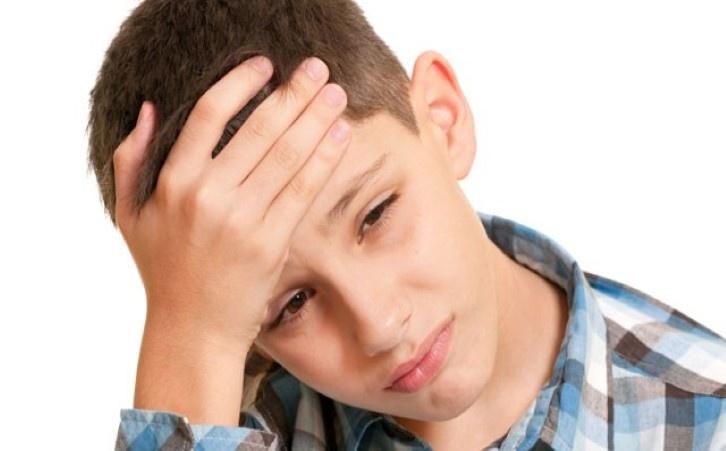 Παιδικός Πονοκέφαλος: Πότε πρέπει να σας ανησυχήσει;