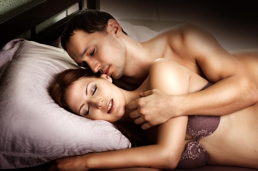 Τι ανοίγει την όρεξη των γυναικών για σεξ; Έρευνα