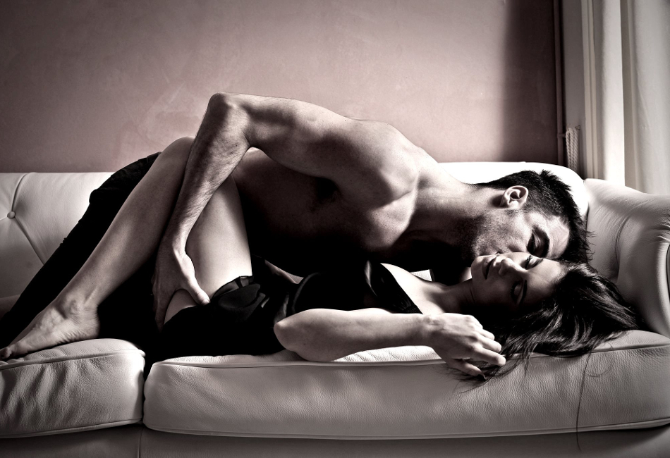 Πότε ένας άνδρας θέλει μόνο σεξ; Όλα τα σημάδια