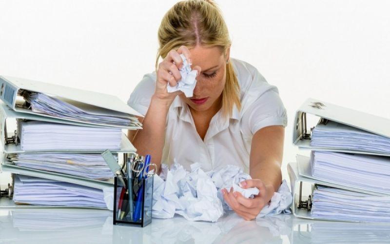 Σύνδρομο burnout: Πως να το αντιμετωπίσετε;
