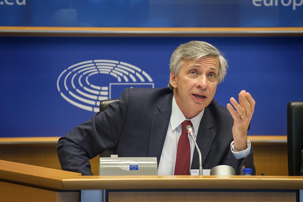 Ευρεία συζήτηση στο Ευρωκοινοβούλιο για την Υγεία με πρωτοβουλία του ΣΦΕΕ