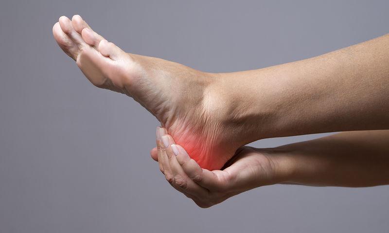 Διαβητικό πόδι: Τι είναι και πως θα μειώσετε τον κίνδυνο