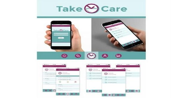 «Take care»: Δωρεάν εφαρμογή για τη συμμόρφωση των ασθενών στη φαρμακευτική τους αγωγή!
