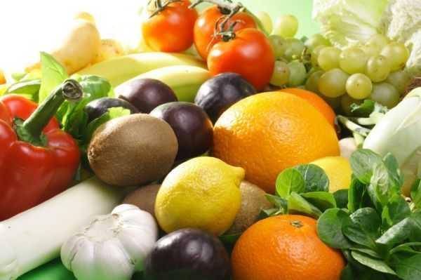 Οι top τροφές για την σωστή ενυδάτωση του οργανισμού