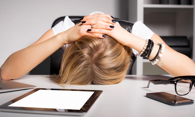 Πώς να αποκτήσετε την χαμένη σας ενέργεια!