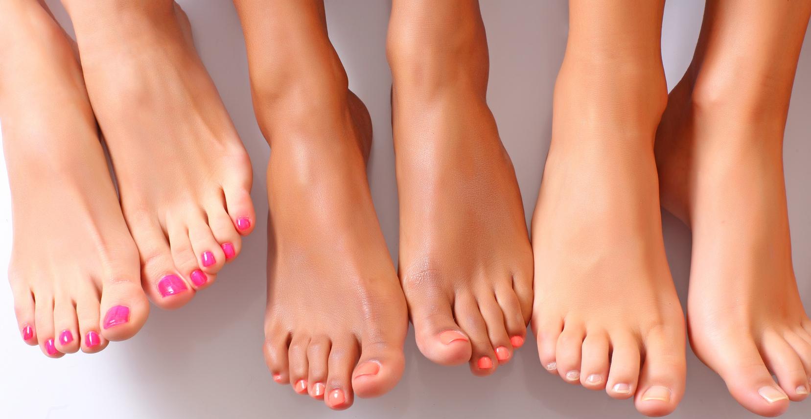 Μύκητες στα νύχια: Οι έξι κανόνες για να μην κολλήσετε ποτέ