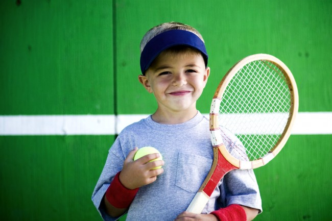 Πόσα φρούτα και λαχανικά πρέπει να τρώει το παιδί αθλητής;