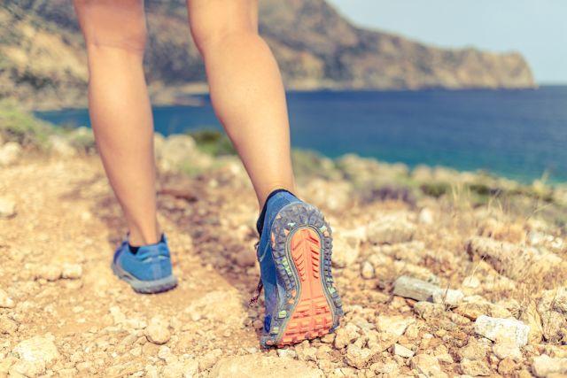 Περπάτημα & οφέλη για την υγεία: Τι δείχνουν οι έρευνες;