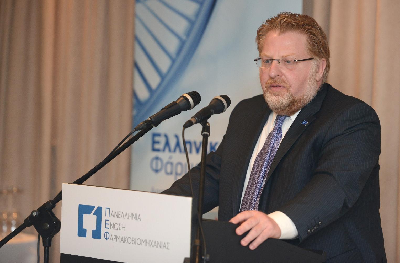 Ο Αντιπρόεδρος της DEMO Δ.Δέμος στο HealthReport.gr: «Δεν επαρκούν τα μέτρα για τα γενόσημα»!