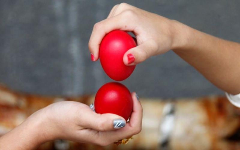 Πάσχα: Πόσα αβγά επιτρέπεται να φάτε