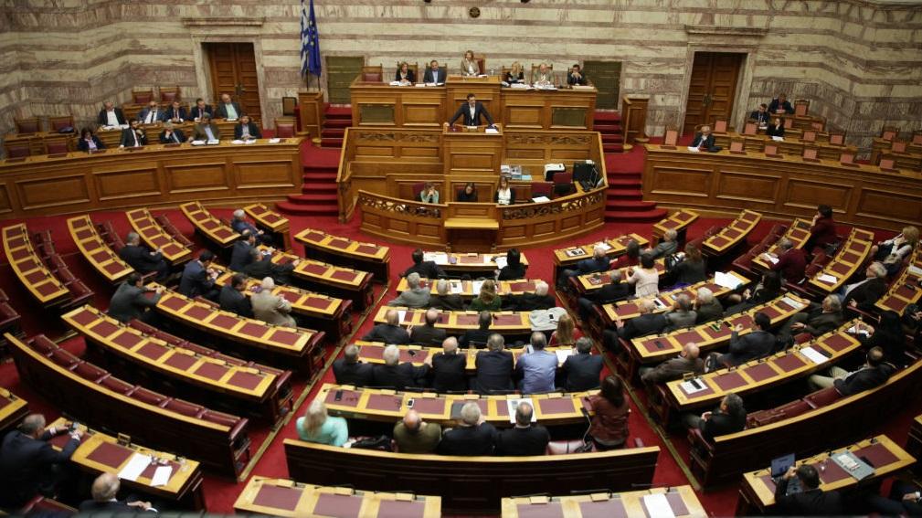 Ξεκινά η μάχη στη Βουλή για τη Novartis! Όλο το παρασκήνιο και τα πρόσωπα