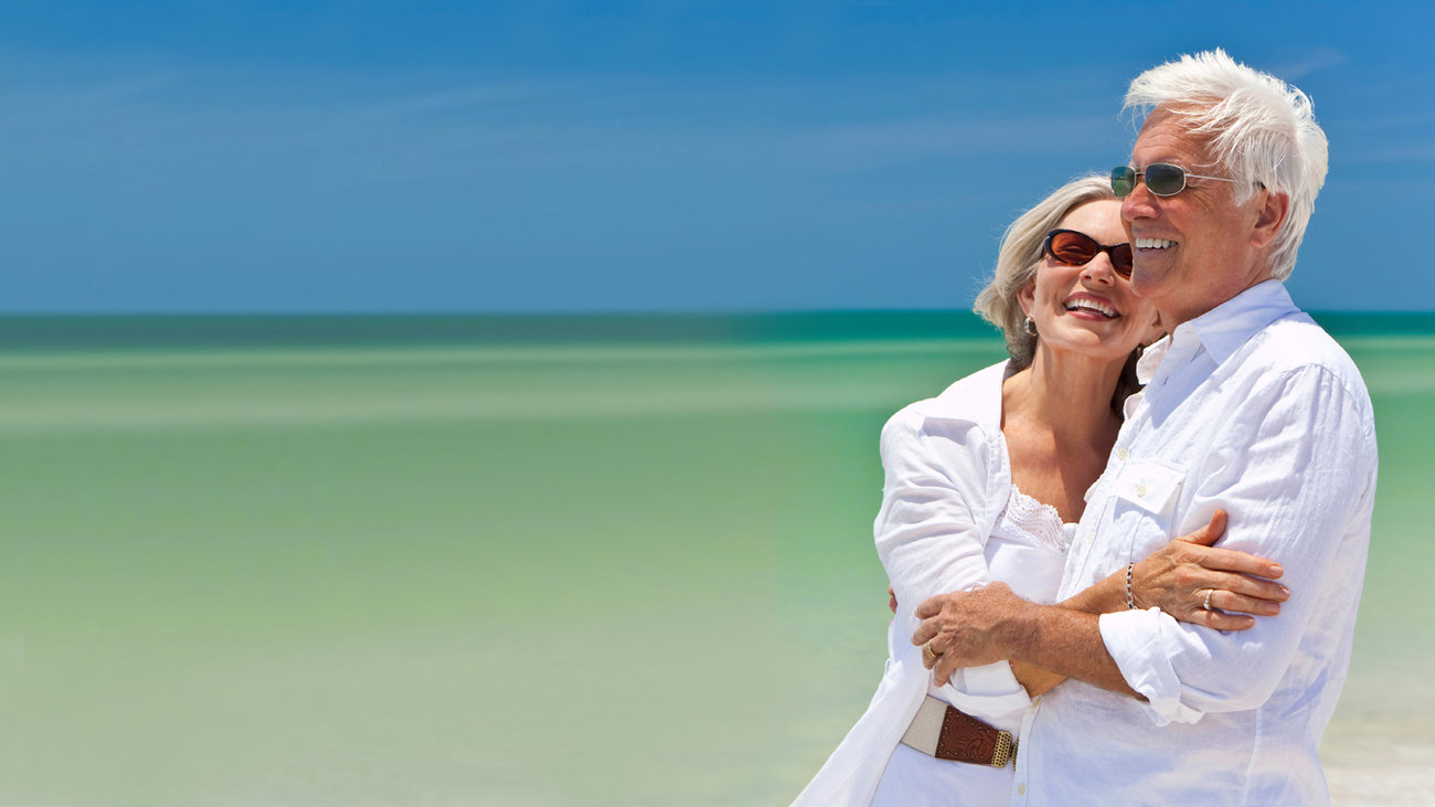 Δείτε πως να μείνετε για πάντα «νέοι» μετά τα 50!