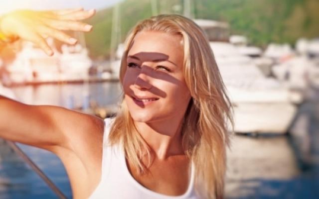 Tips για την προστασία των ματιών από τον ήλιο
