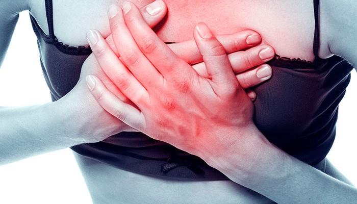 Μυοκαρδίτιδα: Τα συμπτώματα που πρέπει να σας κινητοποιήσουν