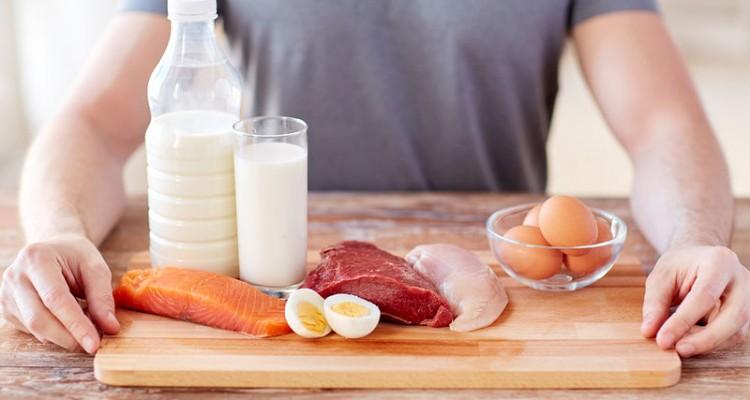 Δίαιτα πρωτεΐνης: Τα υπέρ και τα κατά
