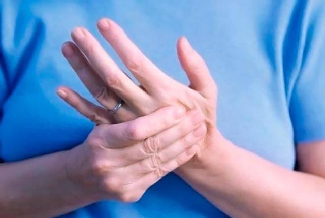 Σκλήρυνση κατά πλάκας: Αυτά είναι τα πρώιμα συμπτώματα που πρέπει να γνωρίζετε