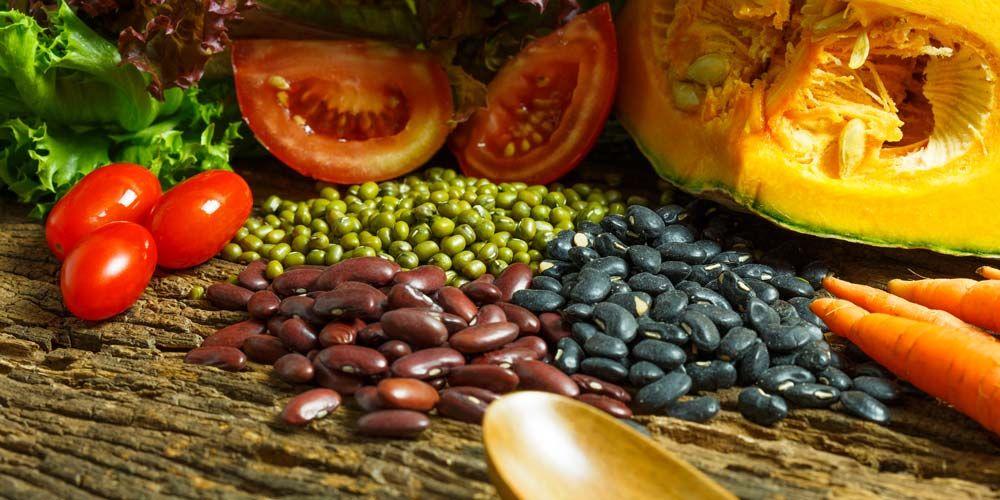 Χορτοφαγική διατροφή: Τα έξι οφέλη για την υγεία
