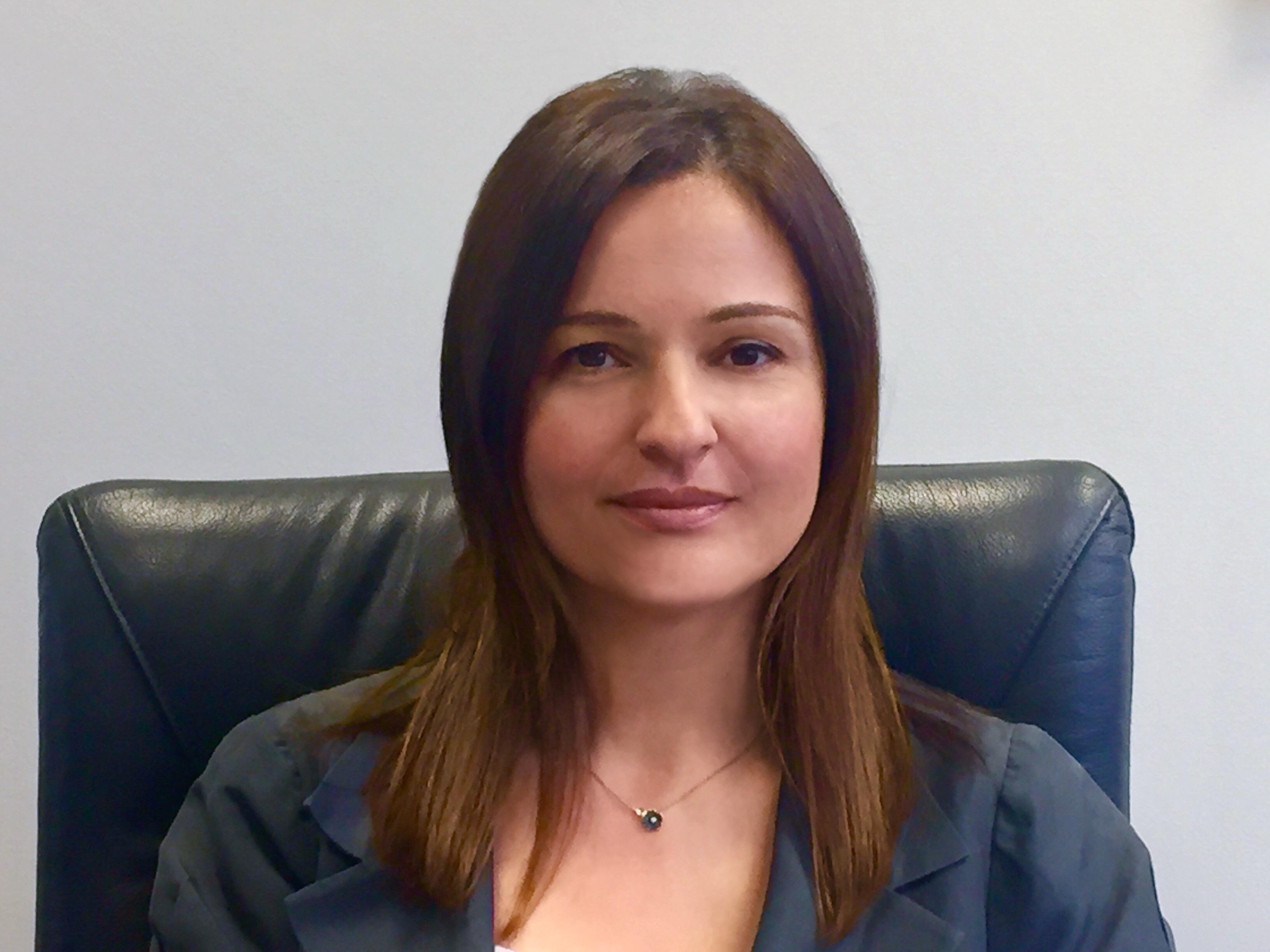Άρωμα γυναίκας στην κορυφή της Bristol-Myers Squibb! Ποια αναλαμβάνει νέα Γενική Διευθύντρια