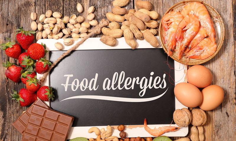 Τροφικές αλλεργίες: Ποιες είναι οι πιο επικίνδυνες;