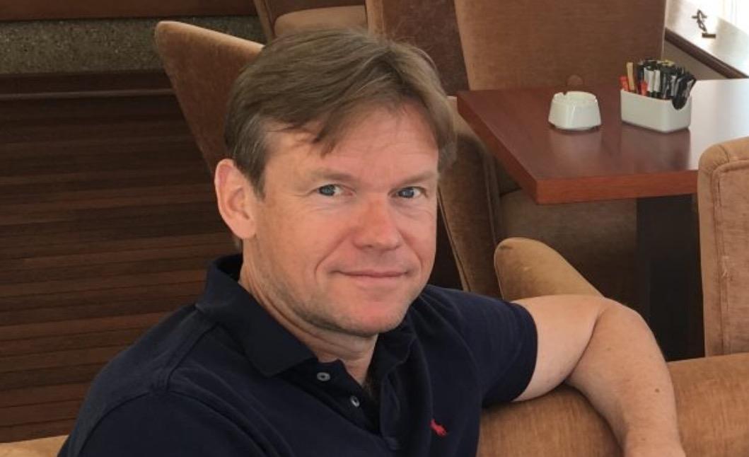 Ο διάσημος καθ. Νευρολογίας V.Limmroth στο HealthReport.gr: «Έρχεται η ίαση της Πολλαπλής Σκλήρυνσης»