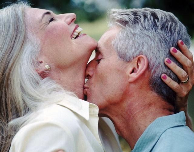 Αποκαλυπτική έρευνα: Μέχρι πότε είναι οι άνδρες δραστήριοι στο σεξ