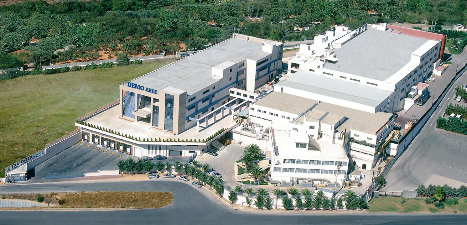 DEMO ABEE: Δωρεά 60 monitors για τον εξοπλισμό των ΜΕΘ του ΕΣΥ και δωρεά χειρουργικών μασκών στο Νοσοκομείο Ερυθρός Σταυρός